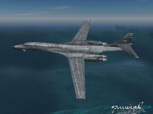 Deadly Skies 3  Archiv - Screenshots - Bild 11