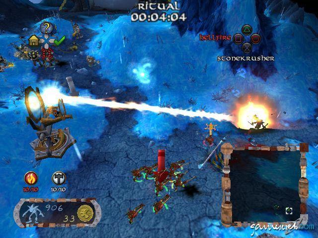 Goblin Commander: Unleash The Horde  Archiv - Screenshots - Bild 8