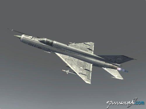 Deadly Skies 3  Archiv - Screenshots - Bild 15