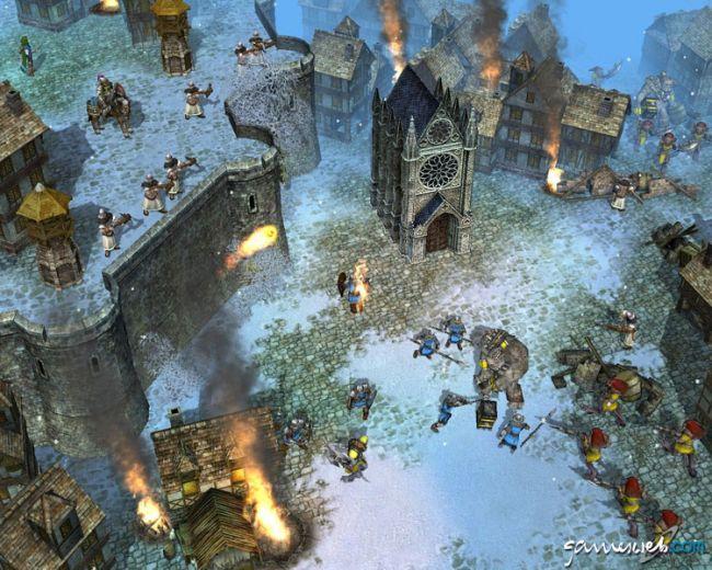 Armies of Exigo  Archiv - Screenshots - Bild 28