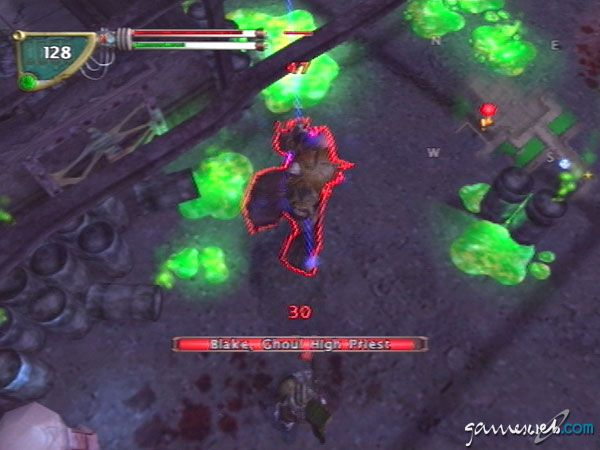 Fallout: Brotherhood of Steel - Screenshots - Bild 2