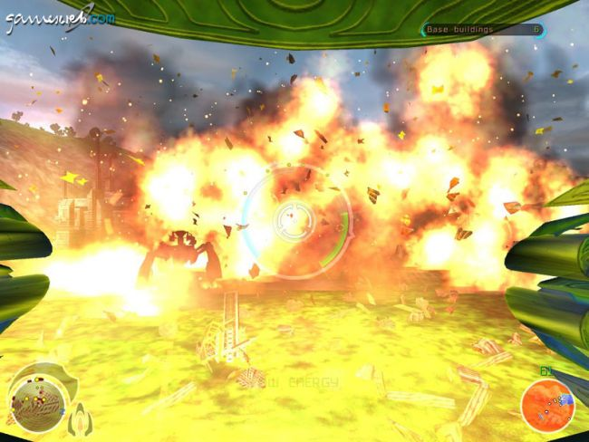 Battle Engine Aquila  Archiv - Screenshots - Bild 10