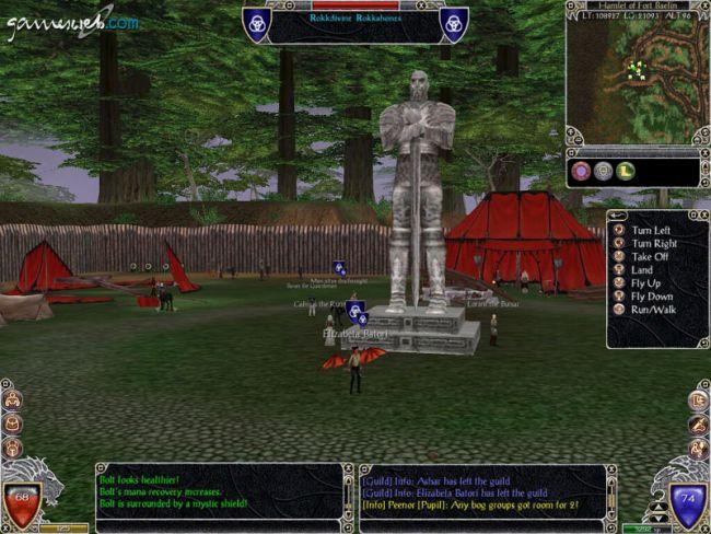 Shadowbane - Screenshots - Bild 12