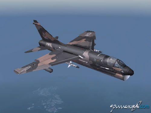 Deadly Skies 3  Archiv - Screenshots - Bild 9