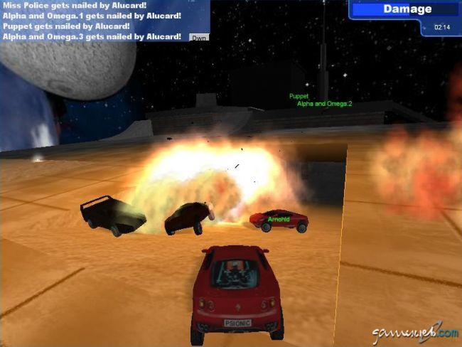 eXtreme Demolition  Archiv - Screenshots - Bild 14
