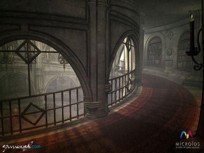 Syberia 2  Archiv - Screenshots - Bild 11