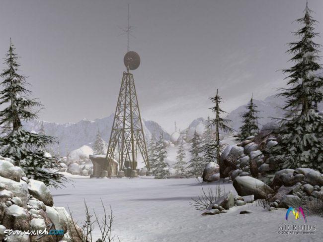 Syberia 2  Archiv - Screenshots - Bild 18
