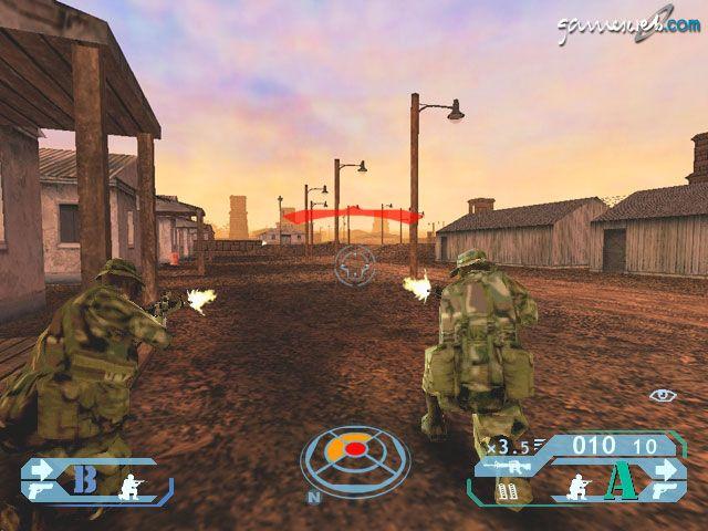 Ghost Recon: Jungle Storm  Archiv - Screenshots - Bild 5