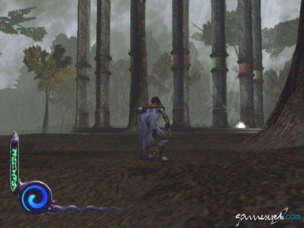Legacy of Kain: Defiance - Screenshots - Bild 3