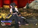 Tenchu: Return from Darkness  Archiv - Screenshots - Bild 7