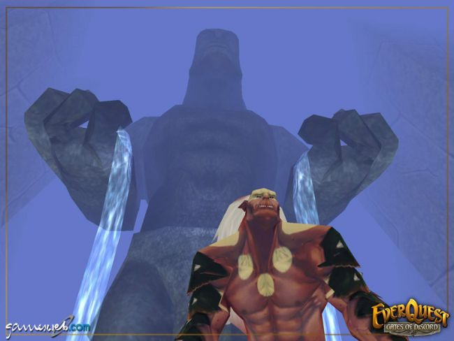 EverQuest: Gates of Discord  Archiv - Screenshots - Bild 2
