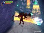 Maximo vs. Army of Zin - Screenshots - Bild 5