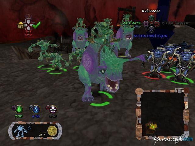 Goblin Commander: Unleash The Horde  Archiv - Screenshots - Bild 4