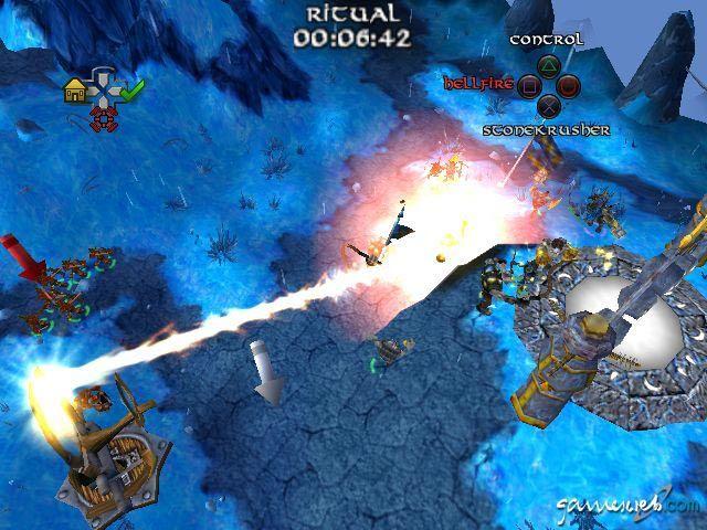 Goblin Commander: Unleash The Horde  Archiv - Screenshots - Bild 7