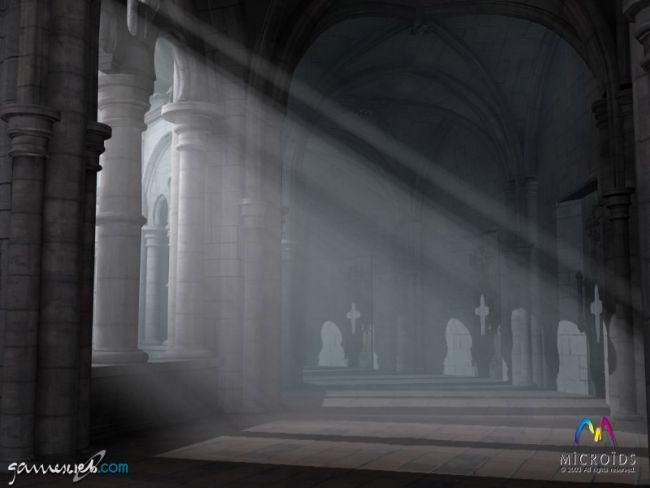 Syberia 2  Archiv - Screenshots - Bild 7