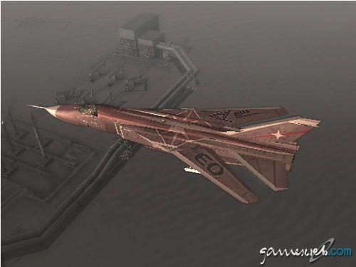 Deadly Skies 3  Archiv - Screenshots - Bild 16