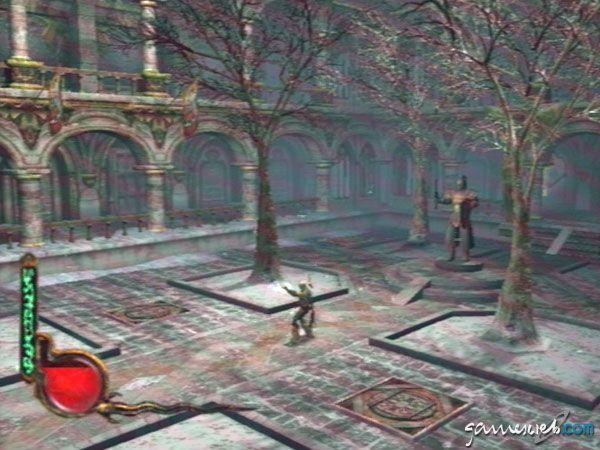 Legacy of Kain: Defiance - Screenshots - Bild 10