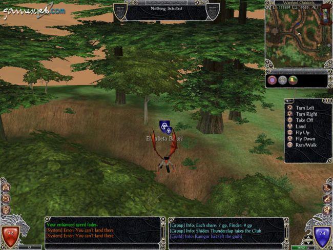 Shadowbane - Screenshots - Bild 6