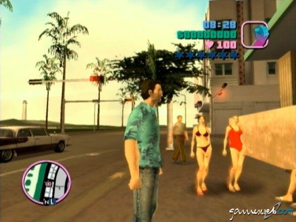 Grand Theft Auto Double Pack (GTA) - Screenshots - Bild 12