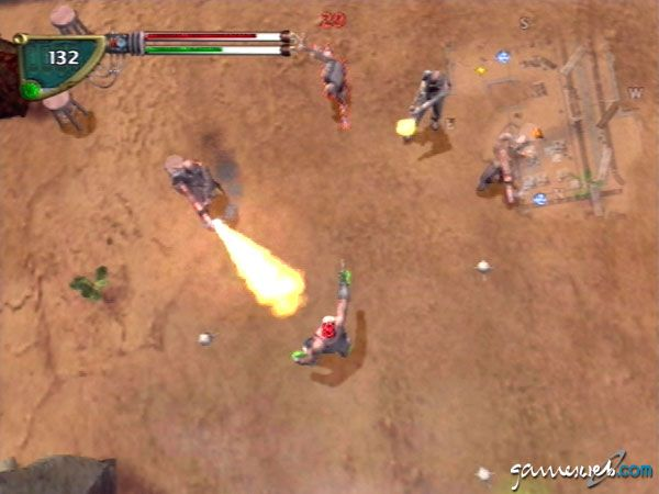 Fallout: Brotherhood of Steel - Screenshots - Bild 9