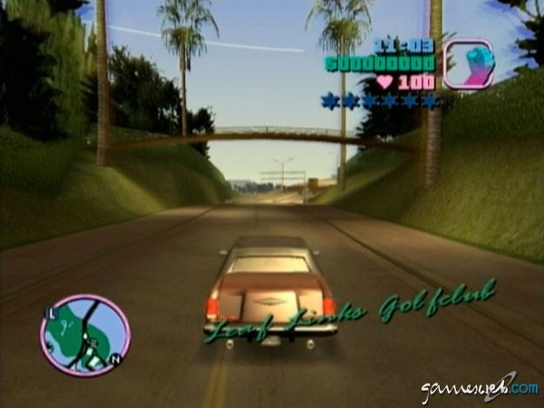 Grand Theft Auto Double Pack (GTA) - Screenshots - Bild 6