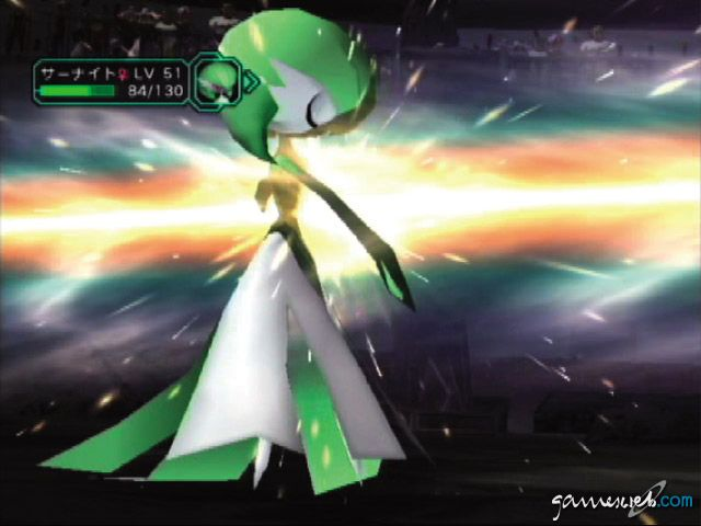 Pokémon Colosseum  Archiv - Screenshots - Bild 7