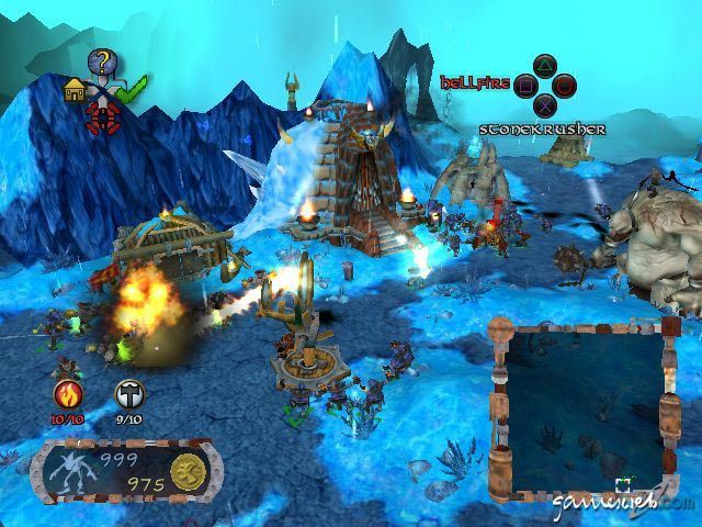 Goblin Commander: Unleash The Horde  Archiv - Screenshots - Bild 9