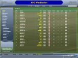 Football Manager 2005  Archiv - Screenshots - Bild 13