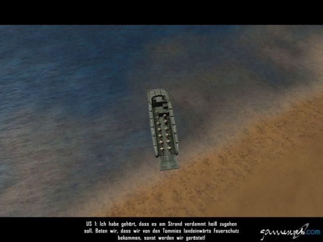 Afrika Korps vs. Desert Rats - Screenshots - Bild 8