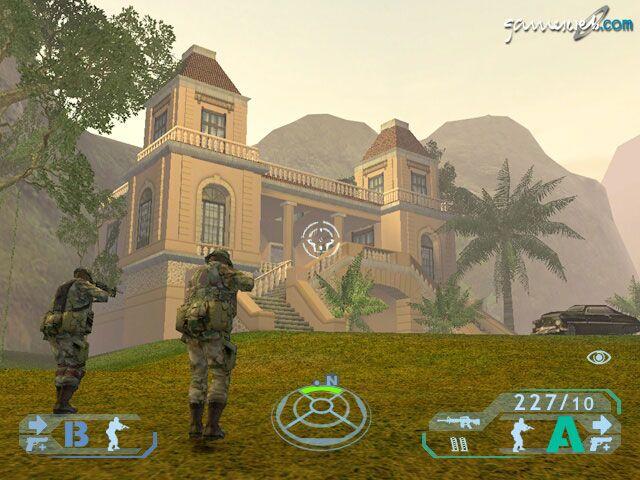 Ghost Recon: Jungle Storm  Archiv - Screenshots - Bild 61
