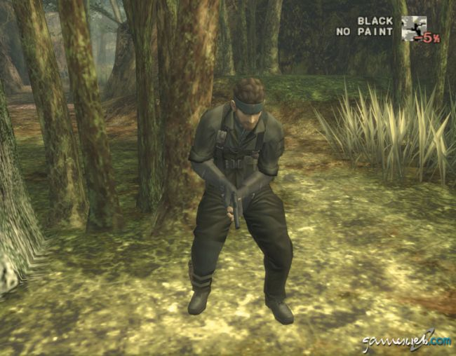 Metal Gear Solid 3: Snake Eater  Archiv - Screenshots - Bild 101