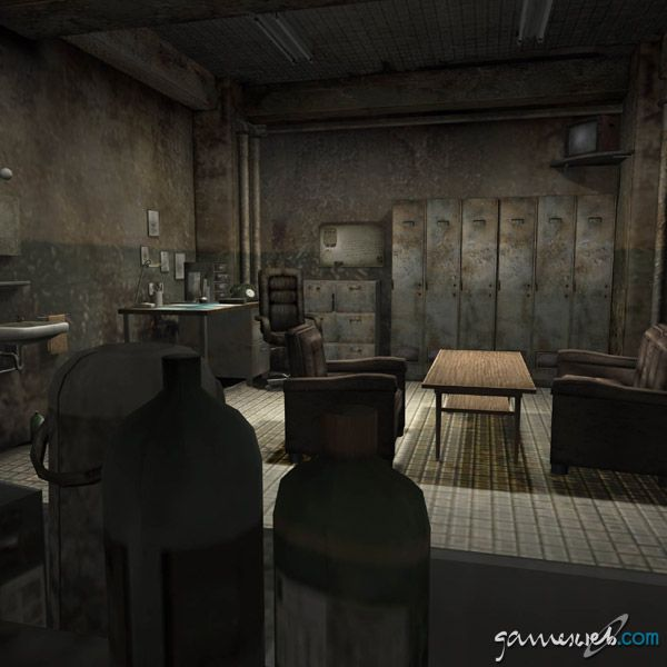 Silent Hill 4: The Room  Archiv - Screenshots - Bild 48
