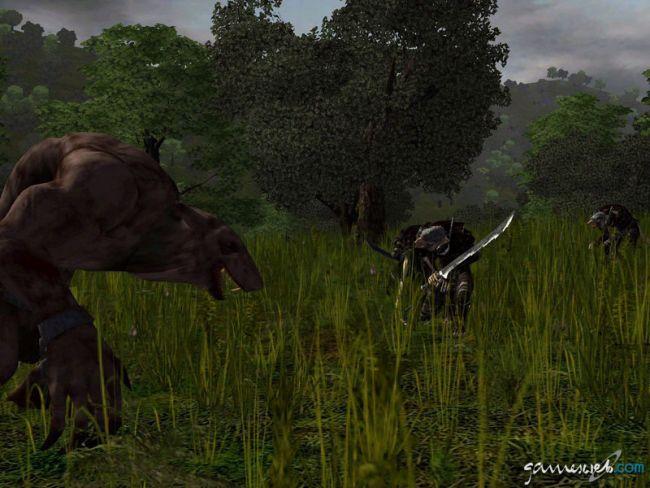 Warhammer Online: Age of Reckoning Archiv #1 - Screenshots - Bild 89