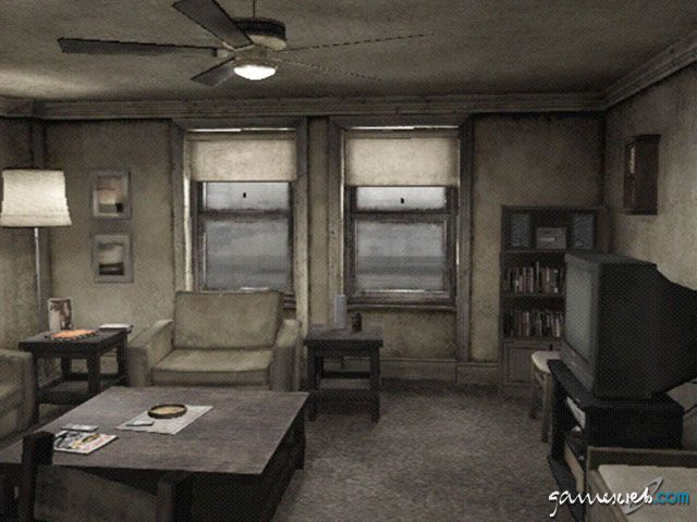 Silent Hill 4: The Room  Archiv - Screenshots - Bild 36