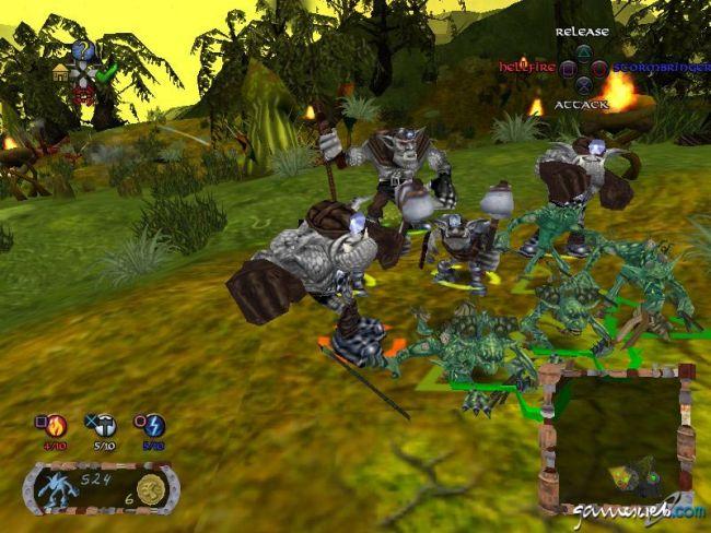 Goblin Commander: Unleash The Horde  Archiv - Screenshots - Bild 2