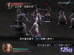 Samurai Warriors  Archiv - Screenshots - Bild 19