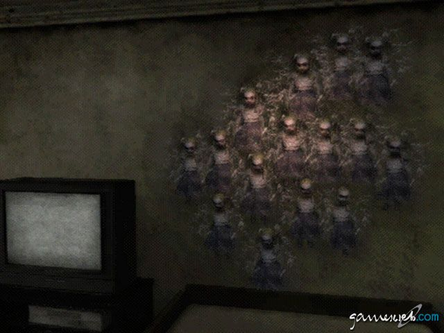 Silent Hill 4: The Room  Archiv - Screenshots - Bild 32