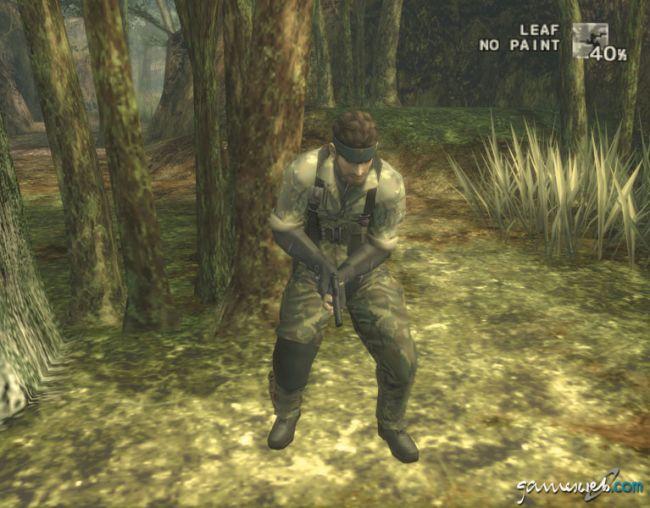 Metal Gear Solid 3: Snake Eater  Archiv - Screenshots - Bild 98