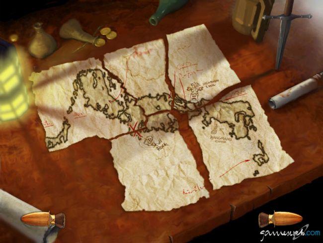Pirates!  Archiv - Screenshots - Bild 69