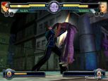King of Fighters: Maximum Impact  Archiv - Screenshots - Bild 4
