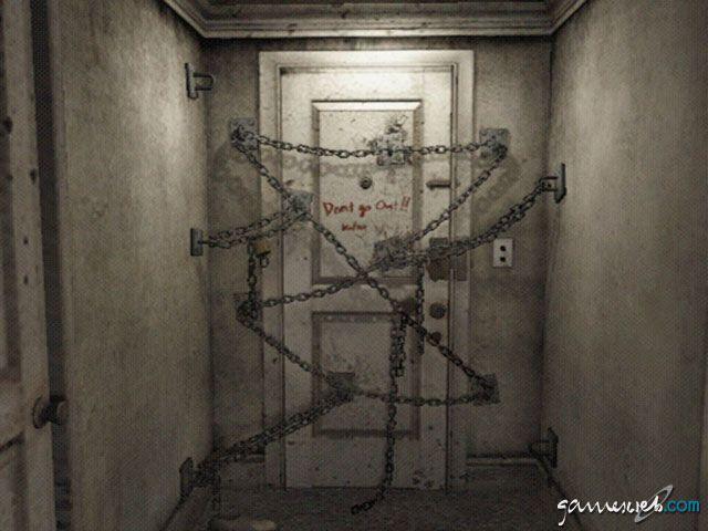 Silent Hill 4: The Room  Archiv - Screenshots - Bild 33
