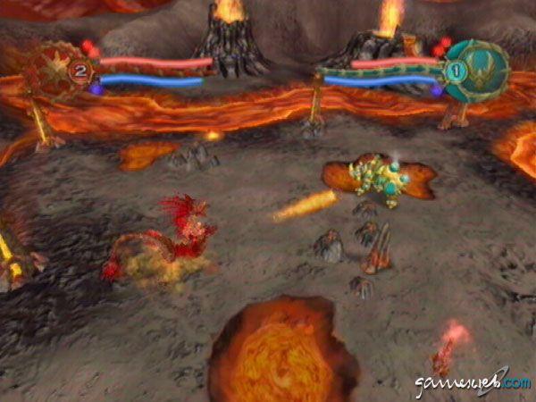 Wrath Unleashed - Screenshots - Bild 11