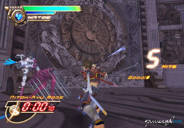 Seven Samurai 20XX  Archiv - Screenshots - Bild 18