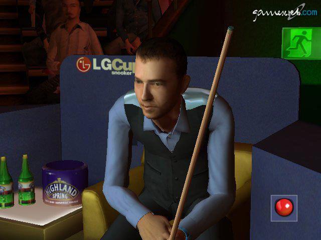 World Championship Snooker 2004  Archiv - Screenshots - Bild 5