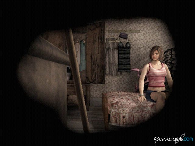 Silent Hill 4: The Room  Archiv - Screenshots - Bild 44