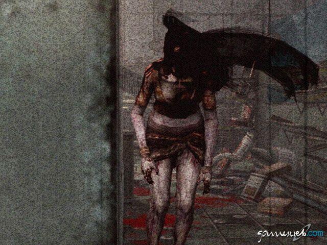 Silent Hill 4: The Room  Archiv - Screenshots - Bild 41