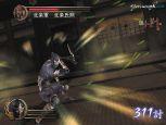 Samurai Warriors  Archiv - Screenshots - Bild 25