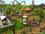 RollerCoaster Tycoon 3  Archiv - Screenshots - Bild 30