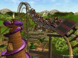 RollerCoaster Tycoon 3  Archiv - Screenshots - Bild 28