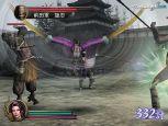 Samurai Warriors  Archiv - Screenshots - Bild 16